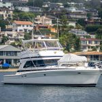is a Riviera 48 Convertible Yacht For Sale in San Diego-0