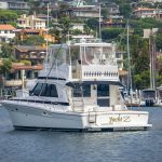 is a Riviera 48 Convertible Yacht For Sale in San Diego-3