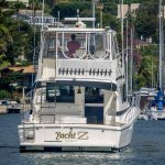 is a Riviera 48 Convertible Yacht For Sale in San Diego-2
