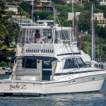 is a Riviera 48 Convertible Yacht For Sale in San Diego-1