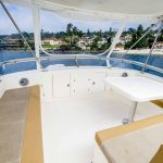 is a Riviera 48 Convertible Yacht For Sale in San Diego-8