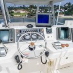is a Riviera 48 Convertible Yacht For Sale in San Diego-9
