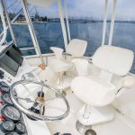 is a Riviera 48 Convertible Yacht For Sale in San Diego-10