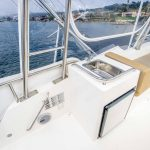 is a Riviera 48 Convertible Yacht For Sale in San Diego-11
