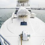 is a Riviera 48 Convertible Yacht For Sale in San Diego-12