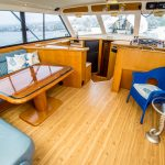 is a Riviera 48 Convertible Yacht For Sale in San Diego-13