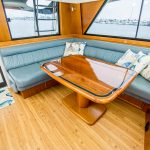 is a Riviera 48 Convertible Yacht For Sale in San Diego-14