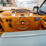 is a Riviera 48 Convertible Yacht For Sale in San Diego-15