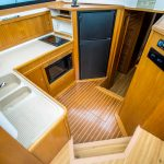 is a Riviera 48 Convertible Yacht For Sale in San Diego-16
