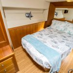is a Riviera 48 Convertible Yacht For Sale in San Diego-19
