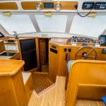 is a Riviera 48 Convertible Yacht For Sale in San Diego-23