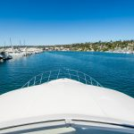 The Lounge is a Navigator 44 Pilothouse Yacht For Sale in San Diego-4