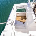 The Lounge is a Navigator 44 Pilothouse Yacht For Sale in San Diego-10
