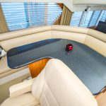 The Lounge is a Navigator 44 Pilothouse Yacht For Sale in San Diego-12