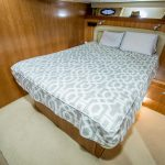 The Lounge is a Navigator 44 Pilothouse Yacht For Sale in San Diego-20