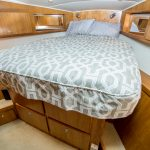 The Lounge is a Navigator 44 Pilothouse Yacht For Sale in San Diego-21