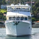 Human Holiday is a Outer Reef Yachts 650 MY Yacht For Sale in San Diego-1