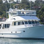 Human Holiday is a Outer Reef Yachts 650 MY Yacht For Sale in San Diego-2