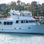 Human Holiday is a Outer Reef Yachts 650 MY Yacht For Sale in San Diego-3