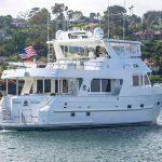 Human Holiday is a Outer Reef Yachts 650 MY Yacht For Sale in San Diego-4