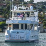 Human Holiday is a Outer Reef Yachts 650 MY Yacht For Sale in San Diego-5
