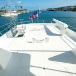 Human Holiday is a Outer Reef Yachts 650 MY Yacht For Sale in San Diego-6