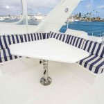 Human Holiday is a Outer Reef Yachts 650 MY Yacht For Sale in San Diego-7