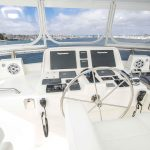 Human Holiday is a Outer Reef Yachts 650 MY Yacht For Sale in San Diego-8