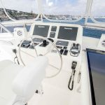 Human Holiday is a Outer Reef Yachts 650 MY Yacht For Sale in San Diego-9