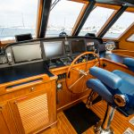 Human Holiday is a Outer Reef Yachts 650 MY Yacht For Sale in San Diego-13