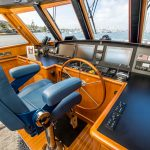 Human Holiday is a Outer Reef Yachts 650 MY Yacht For Sale in San Diego-15