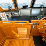 Human Holiday is a Outer Reef Yachts 650 MY Yacht For Sale in San Diego-16