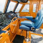 Human Holiday is a Outer Reef Yachts 650 MY Yacht For Sale in San Diego-17