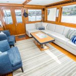 Human Holiday is a Outer Reef Yachts 650 MY Yacht For Sale in San Diego-21