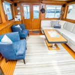 Human Holiday is a Outer Reef Yachts 650 MY Yacht For Sale in San Diego-22