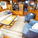 Human Holiday is a Outer Reef Yachts 650 MY Yacht For Sale in San Diego-23