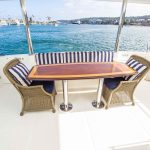 Human Holiday is a Outer Reef Yachts 650 MY Yacht For Sale in San Diego-26