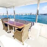 Human Holiday is a Outer Reef Yachts 650 MY Yacht For Sale in San Diego-27