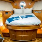 Human Holiday is a Outer Reef Yachts 650 MY Yacht For Sale in San Diego-28