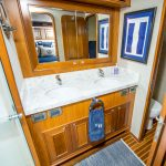 Human Holiday is a Outer Reef Yachts 650 MY Yacht For Sale in San Diego-34