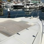 Moving to San Diego is a McKinna 57 Pilothouse Yacht For Sale in San Diego-13