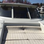 Moving to San Diego is a McKinna 57 Pilothouse Yacht For Sale in San Diego-14
