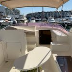 Moving to San Diego is a McKinna 57 Pilothouse Yacht For Sale in San Diego-16