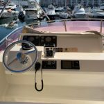 Moving to San Diego is a McKinna 57 Pilothouse Yacht For Sale in San Diego-18