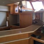 Moving to San Diego is a McKinna 57 Pilothouse Yacht For Sale in San Diego-28