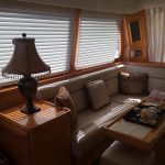 Moving to San Diego is a McKinna 57 Pilothouse Yacht For Sale in San Diego-30