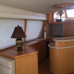 Moving to San Diego is a McKinna 57 Pilothouse Yacht For Sale in San Diego-27