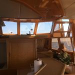 Moving to San Diego is a McKinna 57 Pilothouse Yacht For Sale in San Diego-36