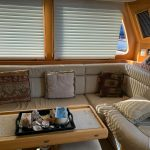 Moving to San Diego is a McKinna 57 Pilothouse Yacht For Sale in San Diego-32