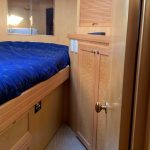 Moving to San Diego is a McKinna 57 Pilothouse Yacht For Sale in San Diego-47